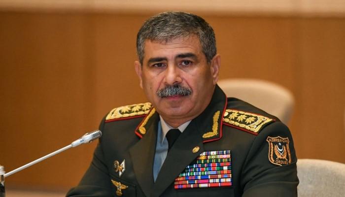 Zakir Həsənov Türkiyəyə başsağlığı verdi
