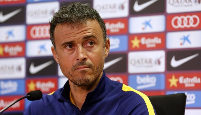 Луис Энрике снова возглавит сборную Испании