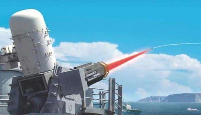 Rusiya elektromaqnit raketlər hazırlamağa başlayır