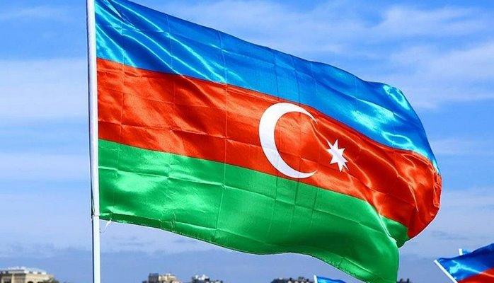 Azerbaycan Cumhuriyeti Anayasası