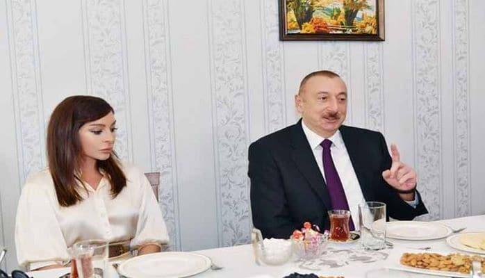 """Prezident İlham Əliyev: """"Bizim cəmiyyətimizdə kasıblar olmamalıdır"""""""