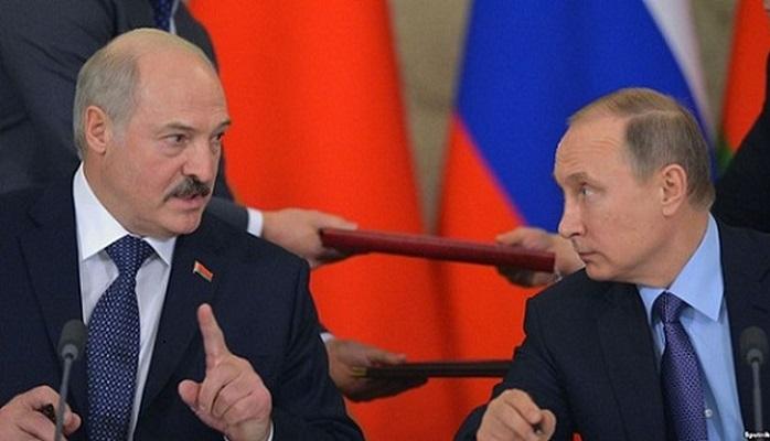 Belarus Rusiya ilə sərhəd müqaviləsinə yenidən baxacaq - Təfərrüat