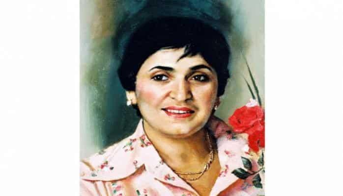 Светлая память о выдающемся ученом-офтальмологе, академике Зарифе Алиевой будет всегда жить в сердцах