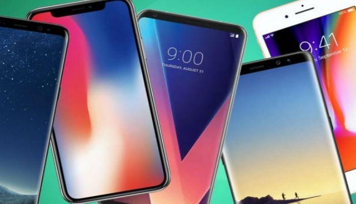 2018-ci ildə satışa çıxacaq ən yaxşı 10 smartfon