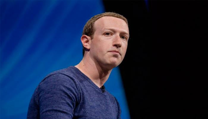 Facebook-un sahibi 1 gündə 7 milyard dollar itirdi - SƏBƏB