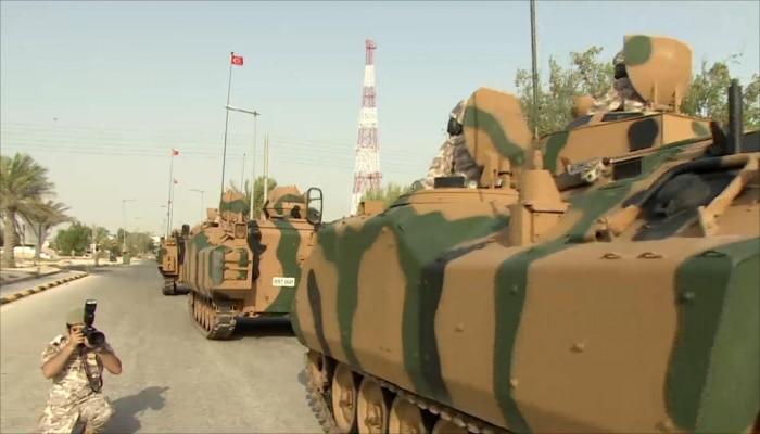 Удар по военным в Идлибе нанесен несмотря на координацию действий с РФ
