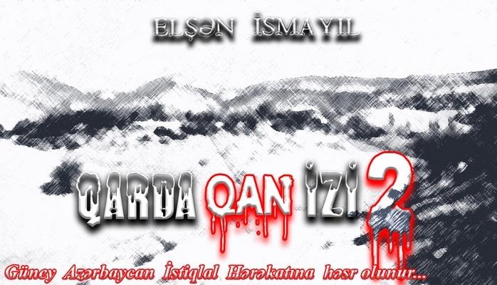 """""""QARDA QAN İZİ"""" 2"""