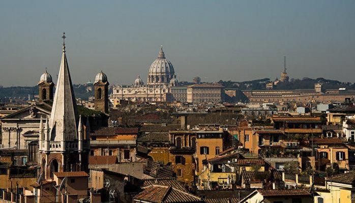 Lirənin dəyər itirməsi bizi düşünməyə vadar edir - İtaliya