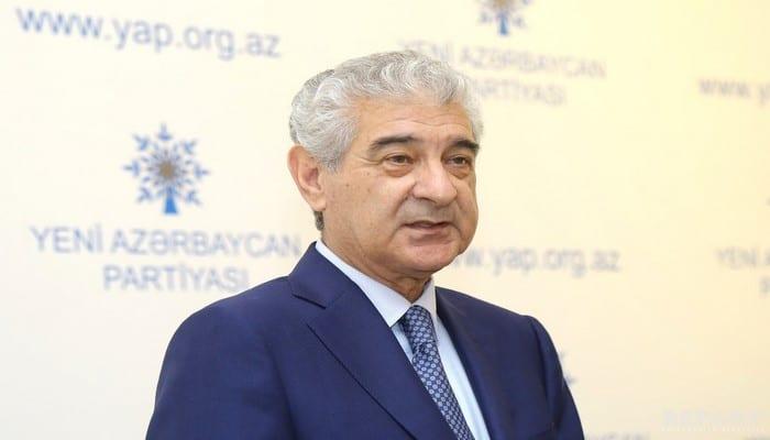 """Əli Əhmədov: """"Hökumət koronavirusa, Əli Kərimli virusu Azərbaycana qarşı mübarizə aparır"""""""