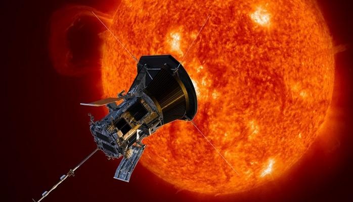 Günəş atmosferinə çatacaq ilk kosmik gəmi fəzaya göndərilir