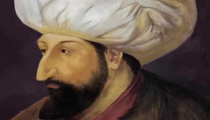 İstanbul fatehi Sultan II Mehmetin vəfatından 538 il keçir