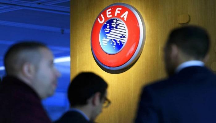 УЕФА примет решение о возобновлении еврокубков в середине мая