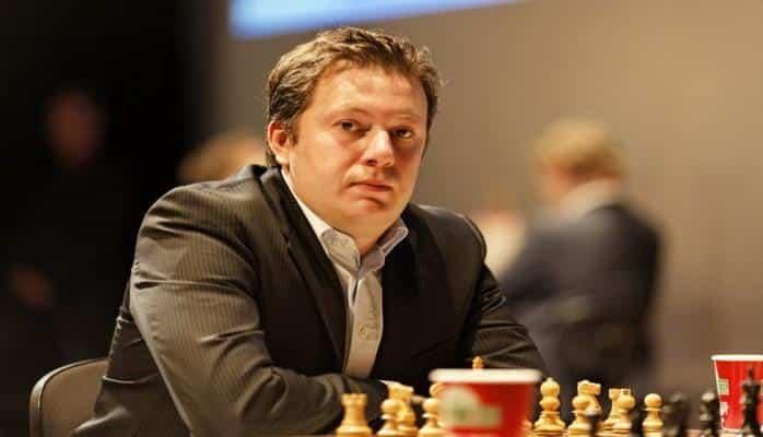 Азербайджанский шахматист в турнире «Isle of Man International»