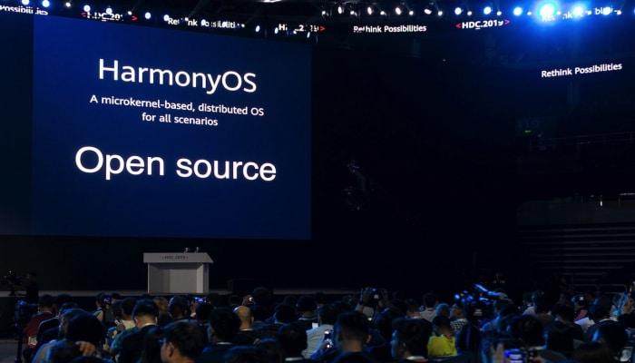 """""""Huawei""""dən yeni """"HarmonyOS"""" əməliyyat sistemi"""
