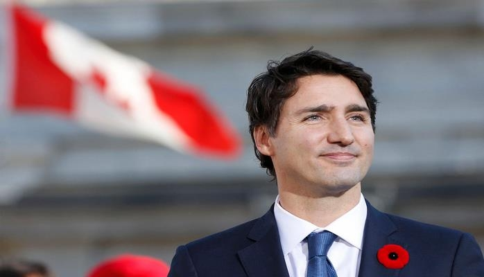 Премьер-министр Канады подключился к переговорам по NAFTA с США - СМИ