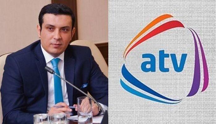 Назначен новый исполнительный директор ATV