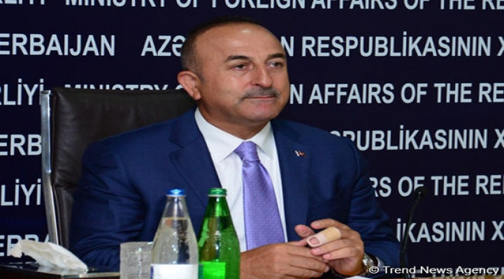 Чавушоглу: С уважением чту память шехидов 20 Января, которые пожертвовали своей жизнью ради свободы Азербайджана