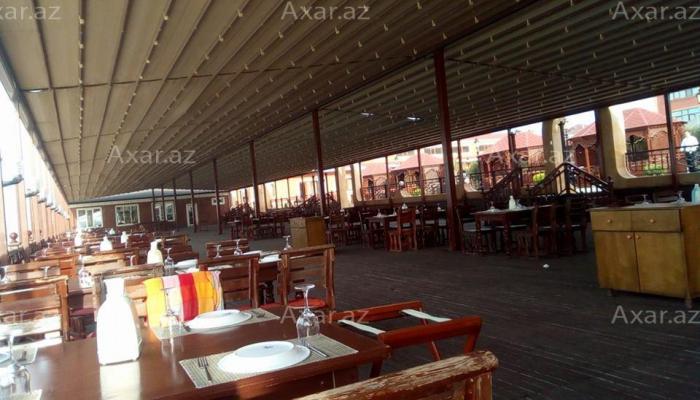 Kafe və restoranların iş saatı uzadıldı - Rəsmi