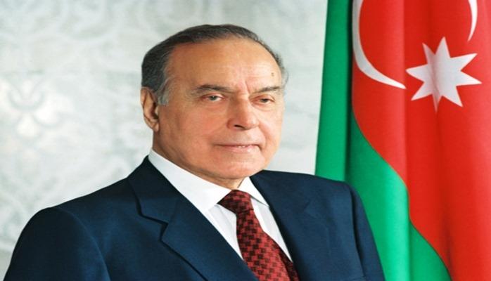 В этот день Гейдар Алиев был избран председателем Верховного совета Нахчыванской Автономной Республики
