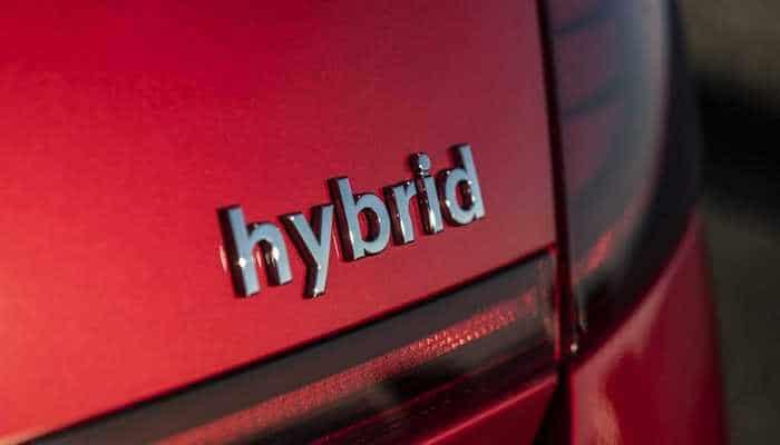Hibrit satışları her geçen yıl büyümeye devam ediyor.