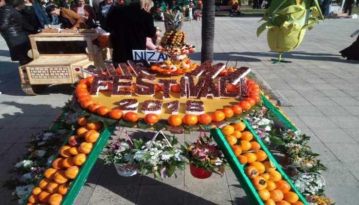 Balakəndə ikinci Beynəlxalq Xurma Festivalı keçirilir