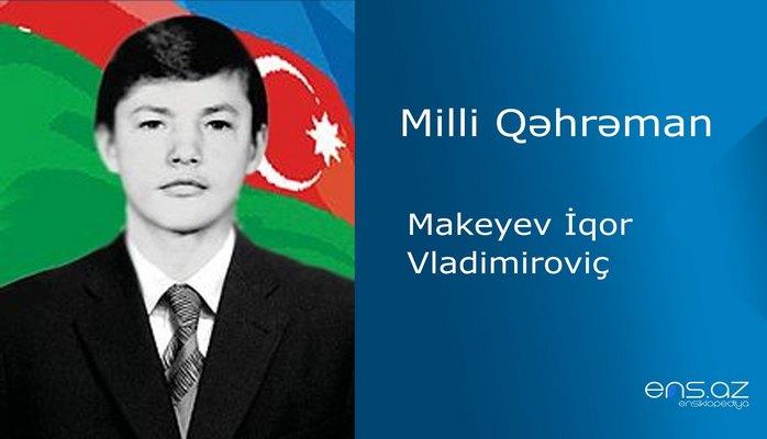 İqor Makeyev Vladimiroviç