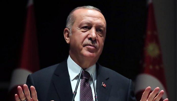 Erdoğan'dan yeni askerlik sistemi mesajı: Hayırlı olsun
