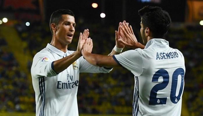 Real-da Ronaldonun nömrəsi yeni sahibini tapıb