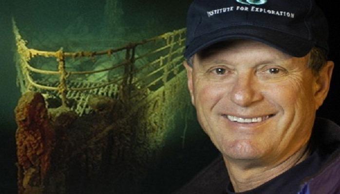 """На самом деле поиски """"Титаника"""" были тайной военной операцией"""