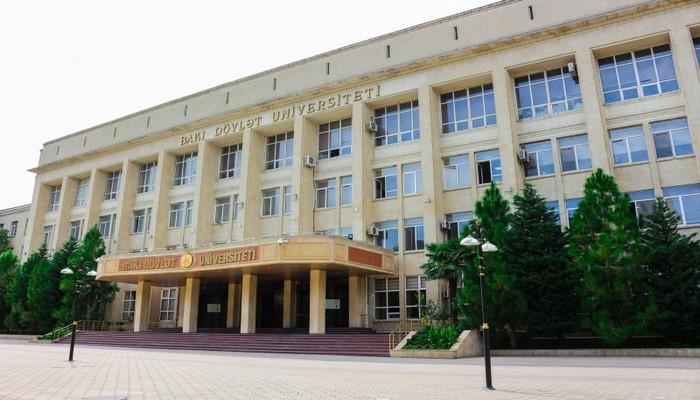 8 иностранных студентов из 13 выбрали БГУ