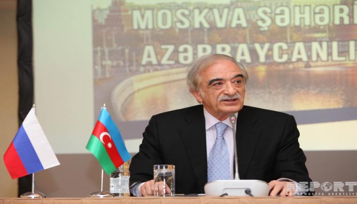 Посол Азербайджана: Составляются списки для возвращения граждан из РФ