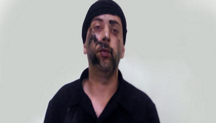 Erməni təxribatının qarşısı alınıb, 1 nəfər əsir götürülüb