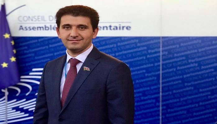 Депутат Милли Меджлиса призвал в ПАСЕ приостановить использование АЭС с истекшим сроком эксплуатации