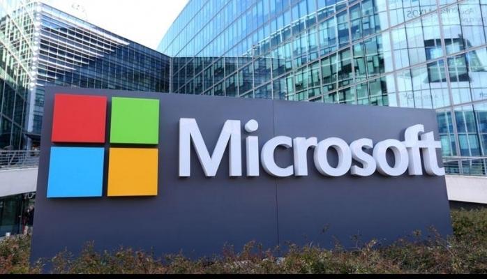 """""""Microsoft"""" korporasiyası dünyanın texnoloji liderləri reytinqində birincidir"""