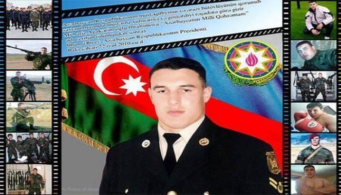 Bu gün Milli Qəhrəman Mübariz İbrahimovun doğum günüdür