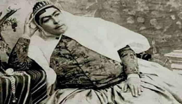 145 Kişinin Aşık Olup, 13 Kişinin Canını Feda Ettiği İran Şahının Karısı