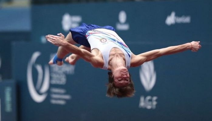 Avropa çempionumuz Dünya Kubokunun finalında