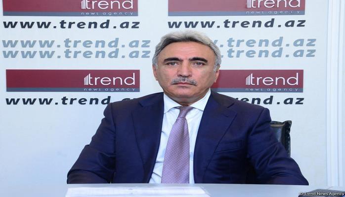 Яшар Баширов: При поддержке Президента Азербайджана каратэ стало одним из 20 видов спорта на Олимпийских играх