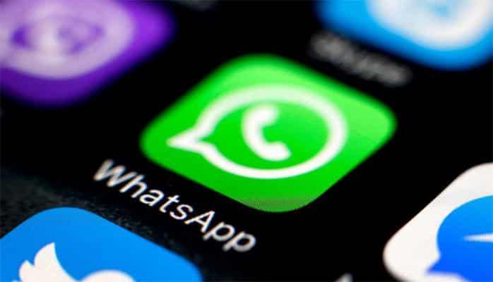 """İndoneziyada polis """"WhatsApp"""" yazışmalarını izləyəcək"""