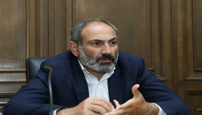 KİV: Paşinyan 2016-cı ildəki məğlubiyyətə görə istefaya göndərilən generalları geri qaytarır