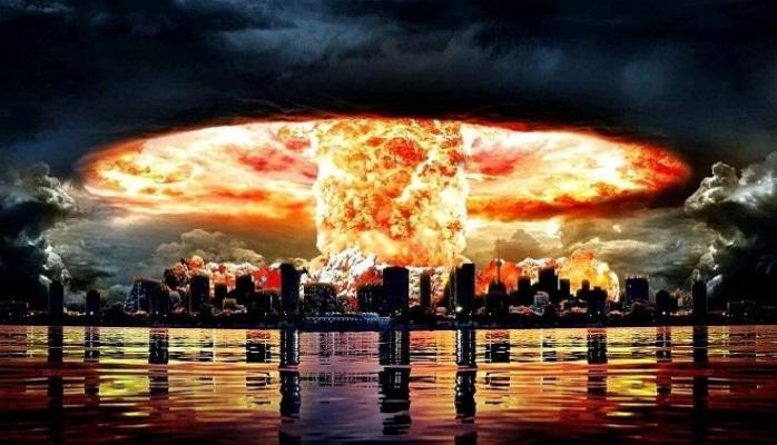 Секретный доклад: в 2020 будет III мировая ядерная война