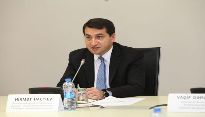 Хикмет Гаджиев: Мы все должны соблюдать правила