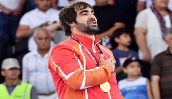 Азербайджан отправит на II Евроигры шестерых каратистов
