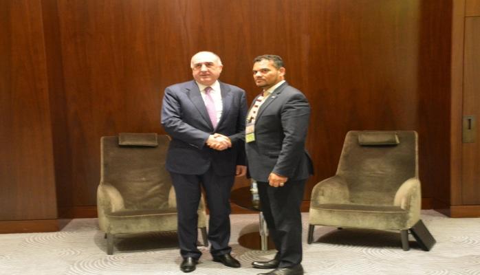 Азербайджан и ЦАР обсудили двусторонние отношения