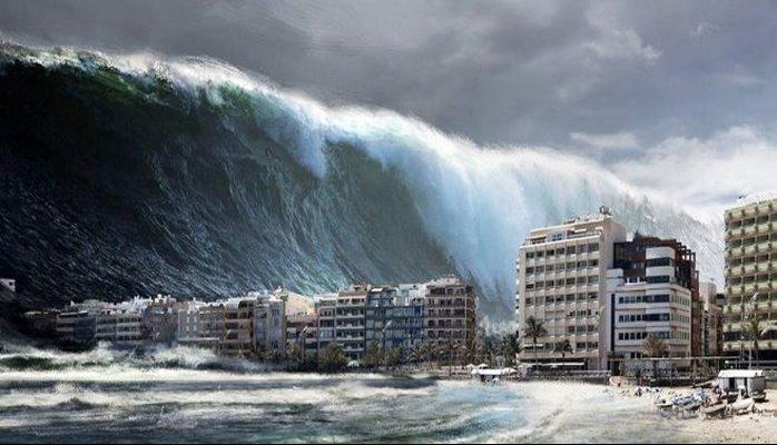 Dünya'da Gerçekleşen Sıra Dışı ve Tuhaf 20 Doğa Olayı