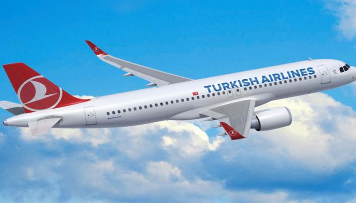 'Турецкие авиалинии' возобновляют рейсы Баку-Стамбул