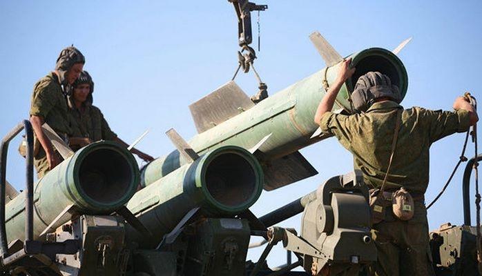 Rusiyada tam yeni silah növü hazırlanır