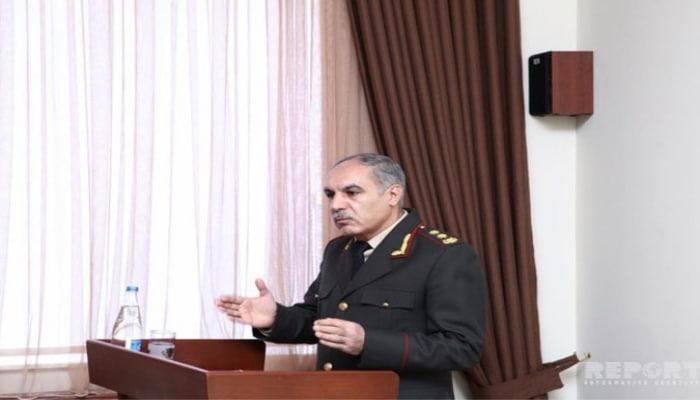 Военный прокурор: При расследовании геноцида в Ходжалы опрошено более 4500 человек