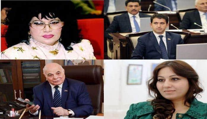 Самые молодые и самые пожилые депутаты