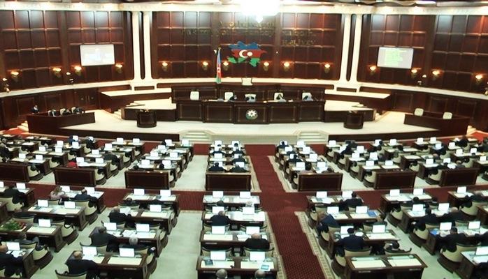 Предложено учредить медаль парламента Азербайджана